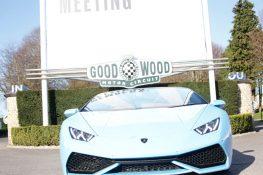 Single Super Platinum Supercar Experience 6 Miles + Ariel Atom High Speed Ride