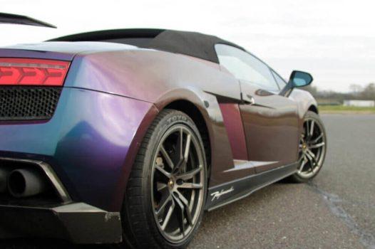 Goodwood Five Car Platinum Experience (Weekday)
