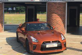 Nissan GTR Gen 3 600 BHP Experience 3 Miles + Free High Speed Ride