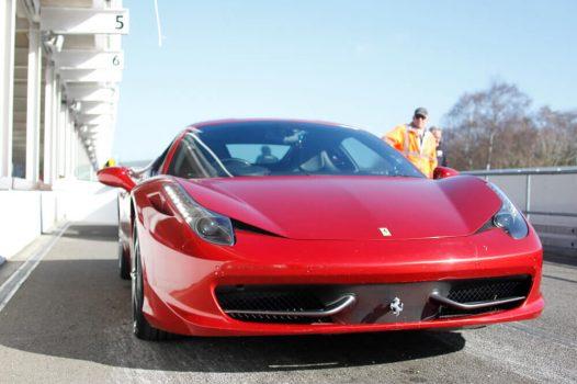 Junior Platinum Supercar Experience 2 Cars+ FREE High Speed RideAnytime)