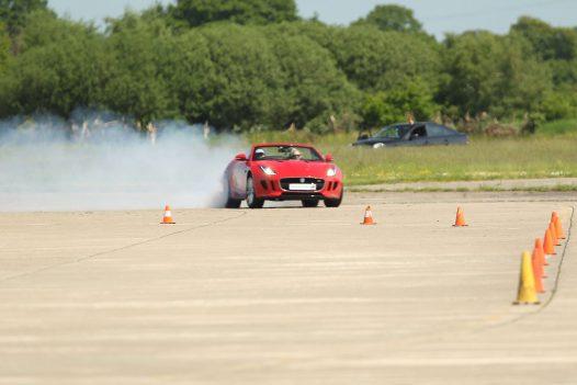 Supercar Experience 5 Cars + FREE High Speed Ride (Premium Circuit)