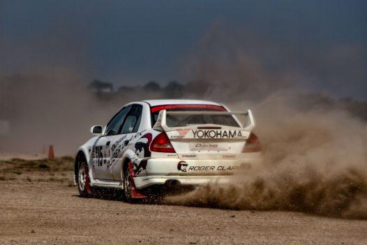 Rally & Supercar Experience