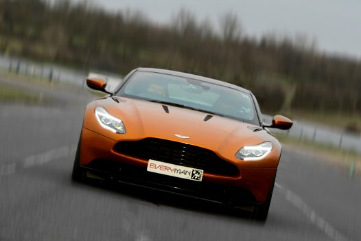 Goodwood Super Platinum Driving Experience 4 Cars (Anytime)