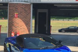 Supercar Experience 6 Cars + FREE High Speed Ride (Premium Circuit)