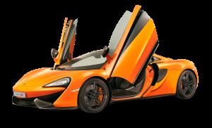 Mclaren 570S Supercar Driving Experience Car